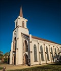 Image for Second Presbyterian Church - Petersburg, Virginia