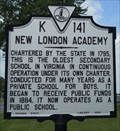 Image for New London Academy