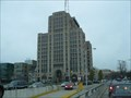 Image for Wayne State University Highrise, Detroit, Michigan