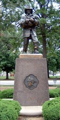 Image for St. Louis Firemen's Memorial - St. Louis, Missouri