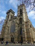 Image for York Minster - Anglican Cathederal - York, Great Britain.