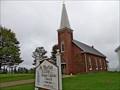 Image for St. Martin of Tours Roman Catholic Church - Cumberland, PEI