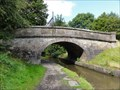 Image for Stone Bridge 36 Over The Macclesfield Canal – Macclesfield, UK