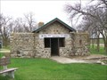 Image for LaBolt Bathhouse, WPA Project, LaBolt, South Dakota