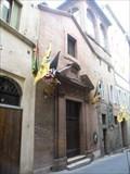 Image for Oratorio della Contrada dell'Aquila - Siena, Toscana