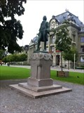 Image for Albrecht von Haller - Bern, Switzerland
