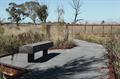Image for Biyaligee Boardwalk at Jerrabomberra Wetlands, ACT, Australia.