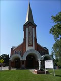 Image for Fourteen Holy Helpers - Gardenville, New York