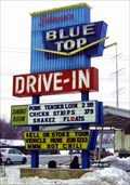 Image for Johnsen's Blue Top Drive-In - Highland, Indiana