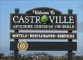 """Image for Castroville, CA - """"Artichoke Center of the World"""""""