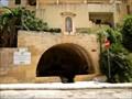 Image for Fontana Spring Lavoir - Il-Fontana, Gozo