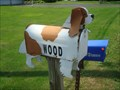 Image for Rover the Mailbox !!!