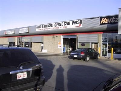 Self Service Car Wash Forums