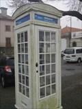 Image for Cabine telefónica - Barcelos, Portugal
