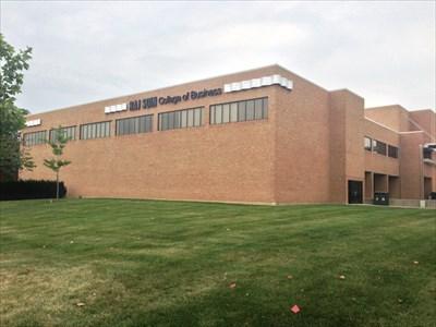 Raj Soin College of Business, Dayton, Ohio