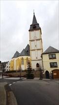 Image for Bell tower Pfarrkirche St. Bartholomäus - Kettig, Rh.-Pf., Germany