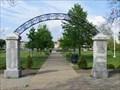 Image for Fraser Park World War I Memorial - Trenton, Ontario