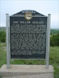 Image for Ash Hollow Geology # 160