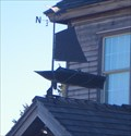 Image for Perrine Boatworks Weathervane - Tuckerton, NJ