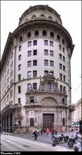 Image for Edificio First National Bank of Boston / Building of the First National Bank of Boston - San Nicolás (Buenos Aires)