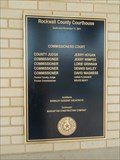 Image for Rockwall County Courthouse - 2011 - Rockwall, TX