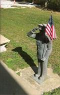 Image for Military Men - American Legion Post #122 Memorial - Warrenton, MO
