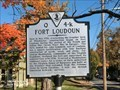 Image for Fort Loudoun