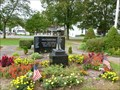 Image for Belchertown Common Middle East Wars Memorial - Belchertown, MA