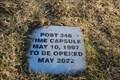 Image for Post 346 Time Capsule - Neptune, NJ
