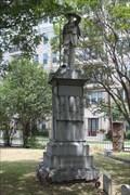 Image for Confederate Soldier Statue - Dallas, TX