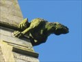 Image for St Peter's Church Gargoyles - Church Road, Church Lawford, Warwickshire, UK