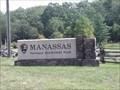 "Image for ""Manassas National Battlefield Park - Manassass, VA"" - Visitor's Center"