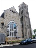 Image for Former Second Presbyterian Church - Memphis, Tennessee, USA.