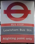 Image for Lewisham Bus Station - Station Road, Lewisham, London, UK