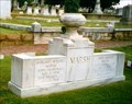 Image for Grave of Margaret Mitchell Author of Gone With The Wind