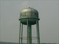 Image for Town Water Tower ~ Pikeville Tennessee
