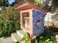 Image for Little Free Library at 2107 Sacramento Street - Berkeley, CA