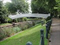 Image for Victoria Park Foot Bridge - Stafford, UK