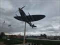 Image for Spitfire Mk IX ML135 - Spitfire Park - Essex, ON