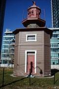 Image for Queen's Wharf Lighthouse  ~  Toronto,Ontario CANADA