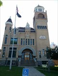 Image for Iron County Courthouse - Crystal Falls, MI