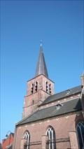 Image for NGI Meetpunt 17A55C1, kerk Dessel