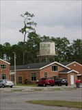 Image for Lake City Community College Water Tower - Florida