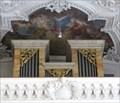 Image for Organ - Spitalskirche - Innsbruck, Austria
