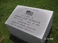 Image for Chattanooga National Cemetery's Korean War Memoiral Monument