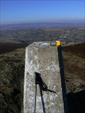 Image for Moel Morfydd, Llangollen,Wales, UK