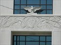 Image for Pope County Courthouse Eagle - Russellville, Arkansas