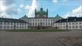 Image for Prins  Henrik er kommet hjem til Fredensborg Slot, Fredensborg - Denmark