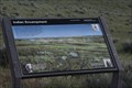 Image for Indian Encampment - Little Bighorn National Battlefield - Crow Agency, MT