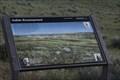 Image for Indian Encampment - Little Bighorn National Battlefield - Crow Agency, MT